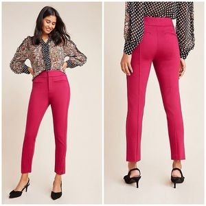 Anthropologie Addison Ultra High-Rise Skinny Pants
